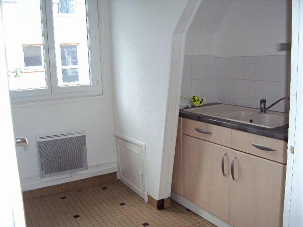 Achat Appartement 3 pièces à Sotteville-lès-Rouen - vignette-3