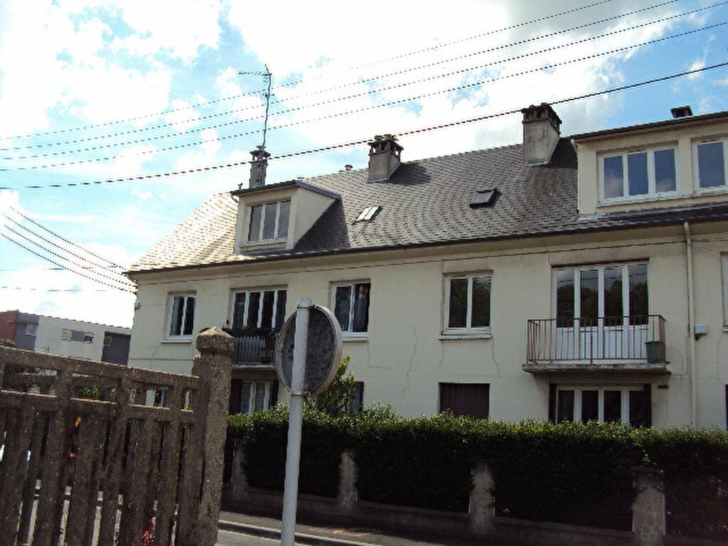 Achat Appartement 3 pièces à Sotteville-lès-Rouen - vignette-5
