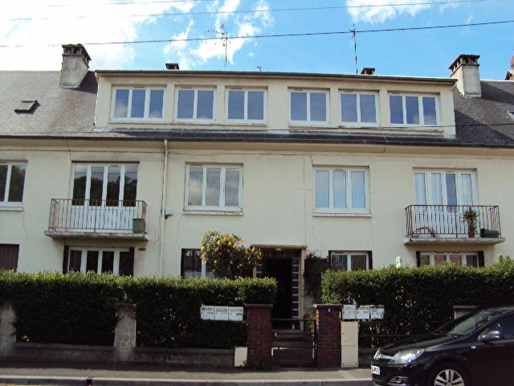 Achat Appartement 3 pièces à Sotteville-lès-Rouen - vignette-1