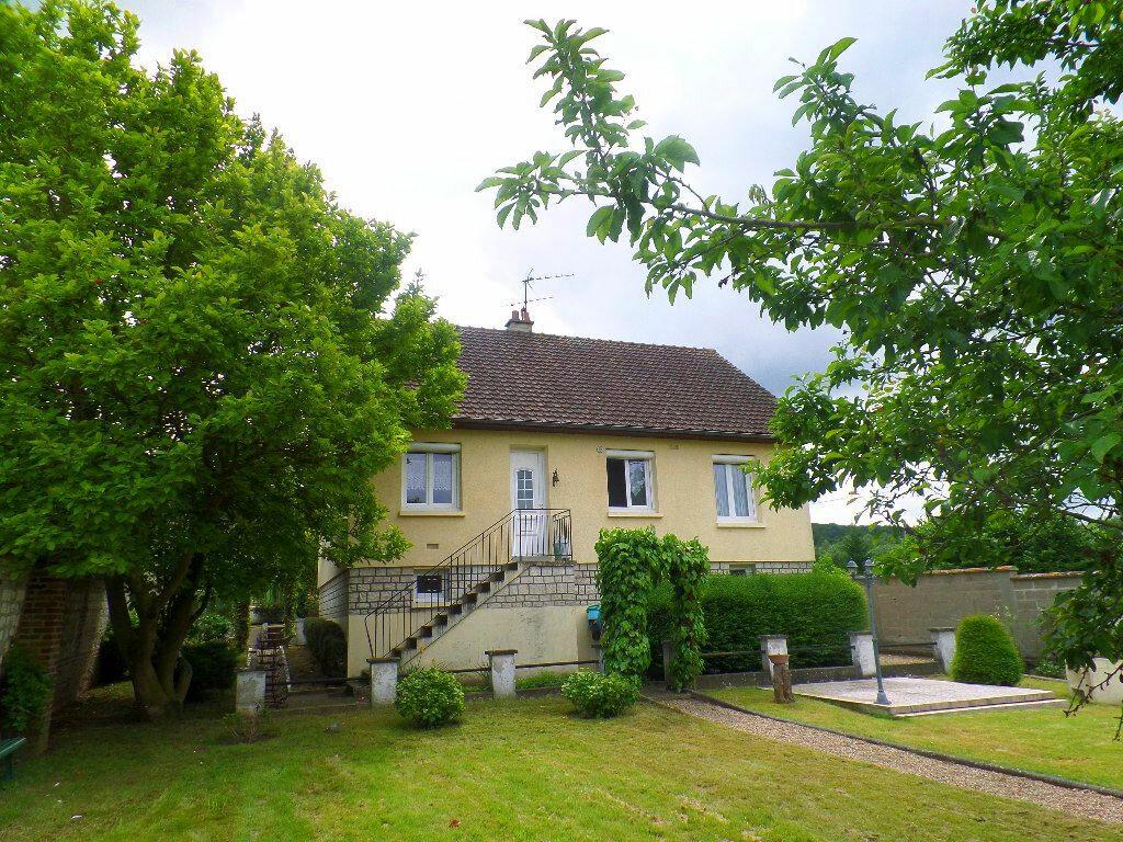 Achat Maison 5 pièces à Saint-Pierre-lès-Elbeuf - vignette-3