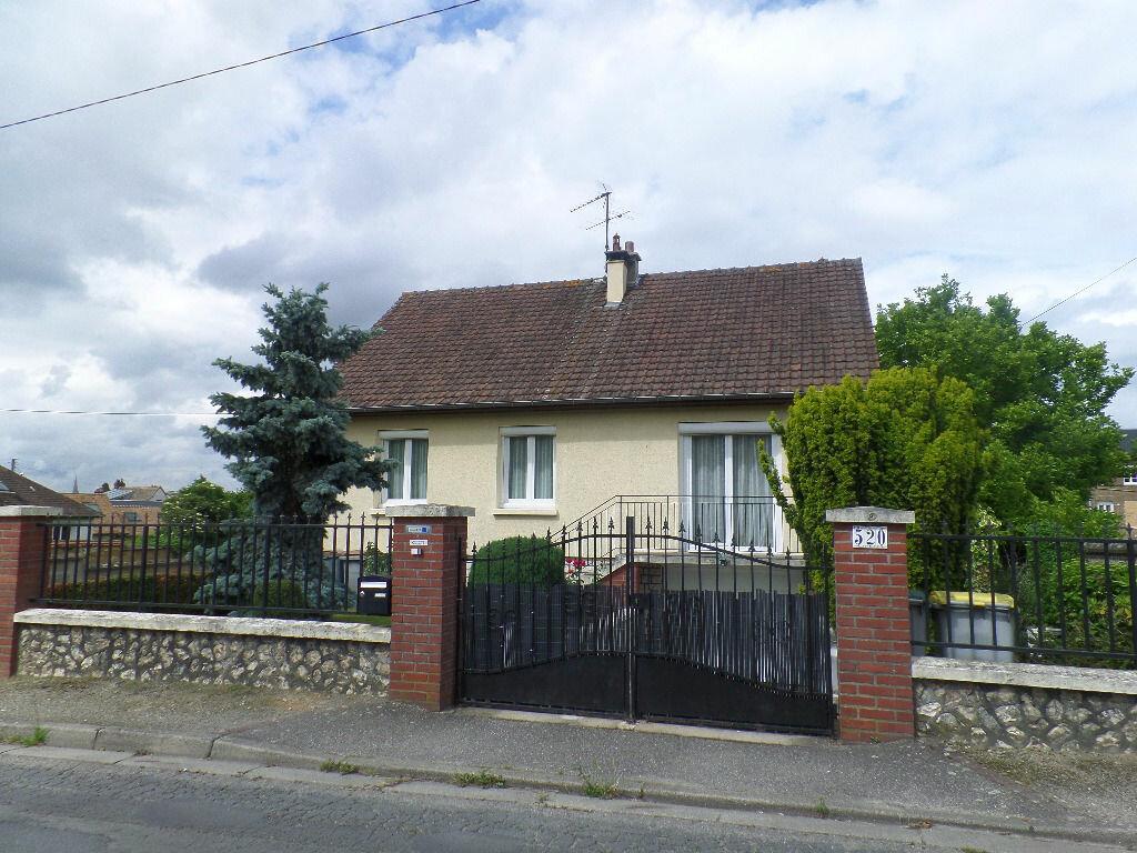 Achat Maison 5 pièces à Saint-Pierre-lès-Elbeuf - vignette-18