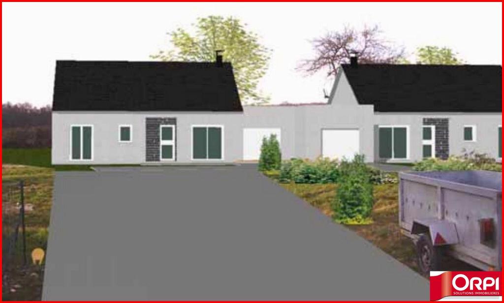 Achat Maison 5 pièces à Saint-Jacques-sur-Darnétal - vignette-1