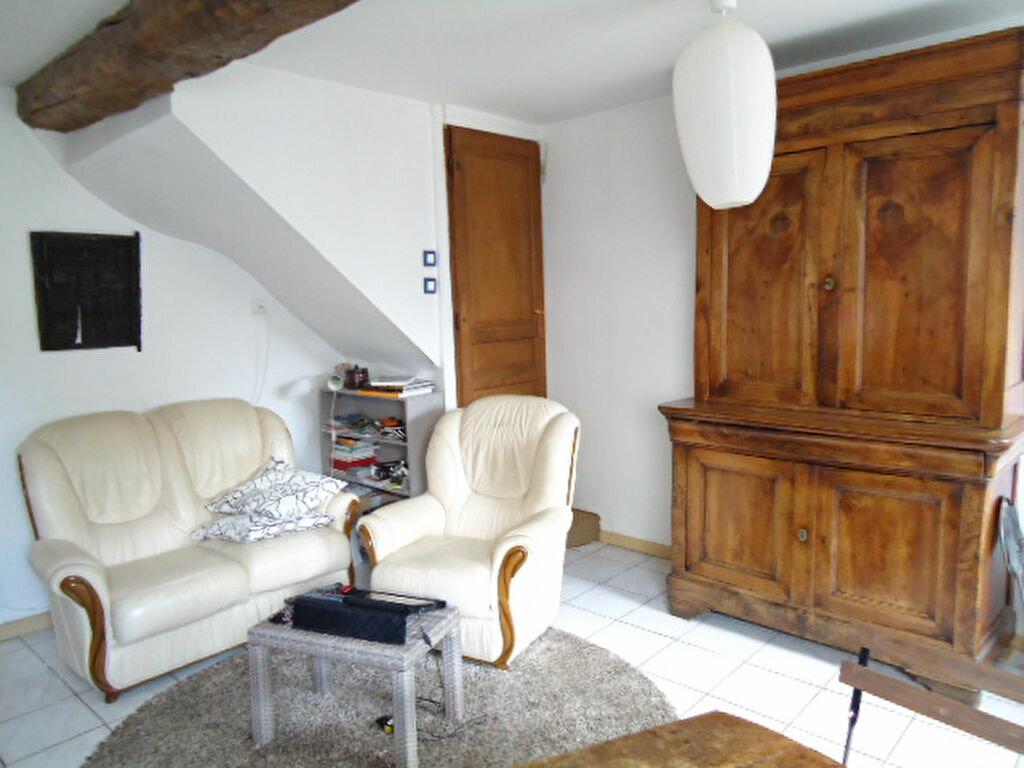 Achat Maison 3 pièces à Sotteville-lès-Rouen - vignette-2