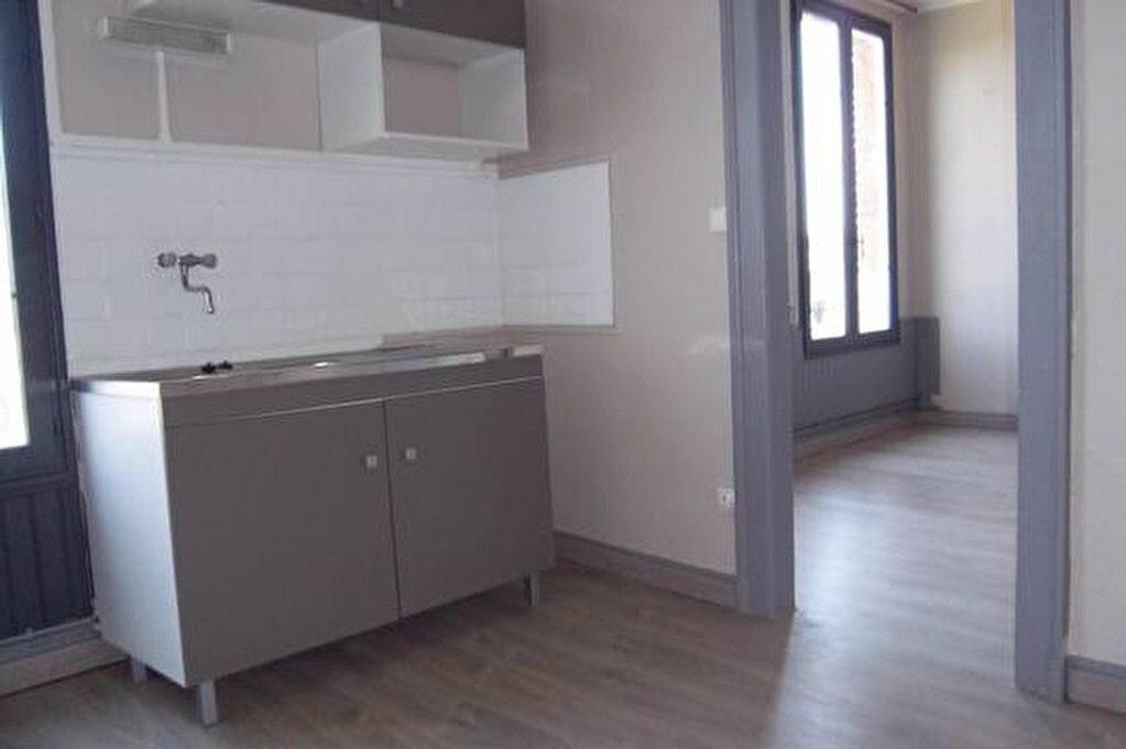 Achat Appartement 1 pièce à Caudebec-lès-Elbeuf - vignette-1