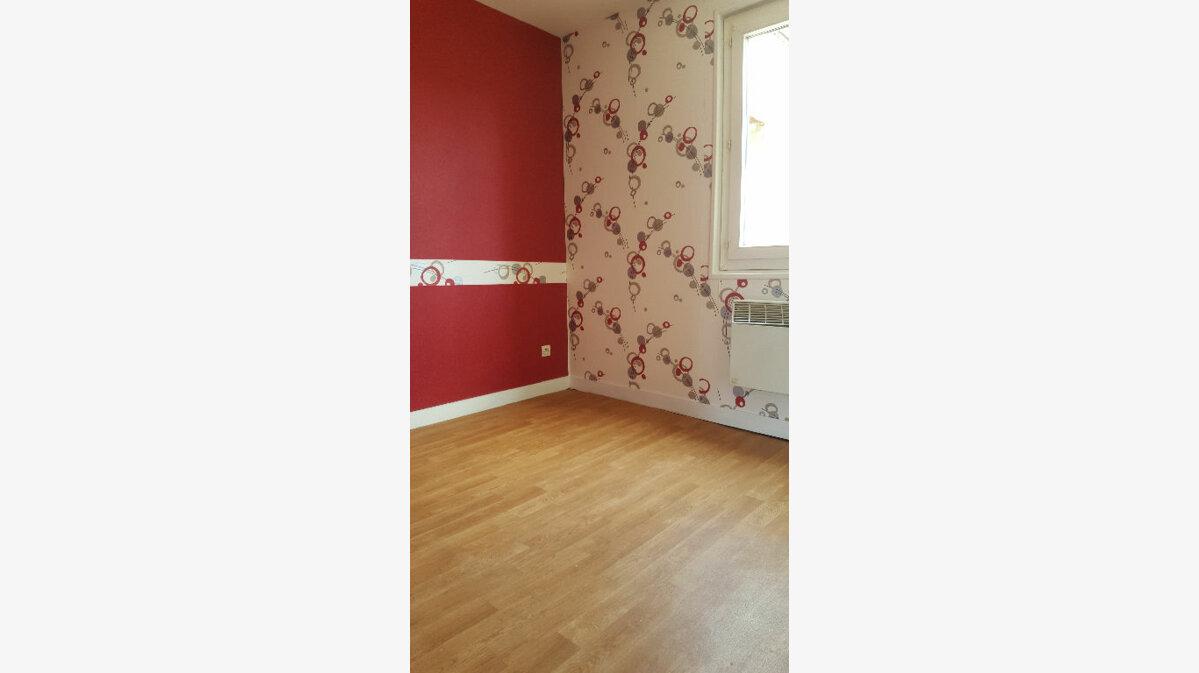 Location Appartement 2 pièces à Caudebec-lès-Elbeuf - vignette-7