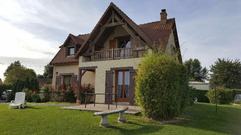 Achat Maison 6 pièces à Saint-André-sur-Cailly - vignette-1
