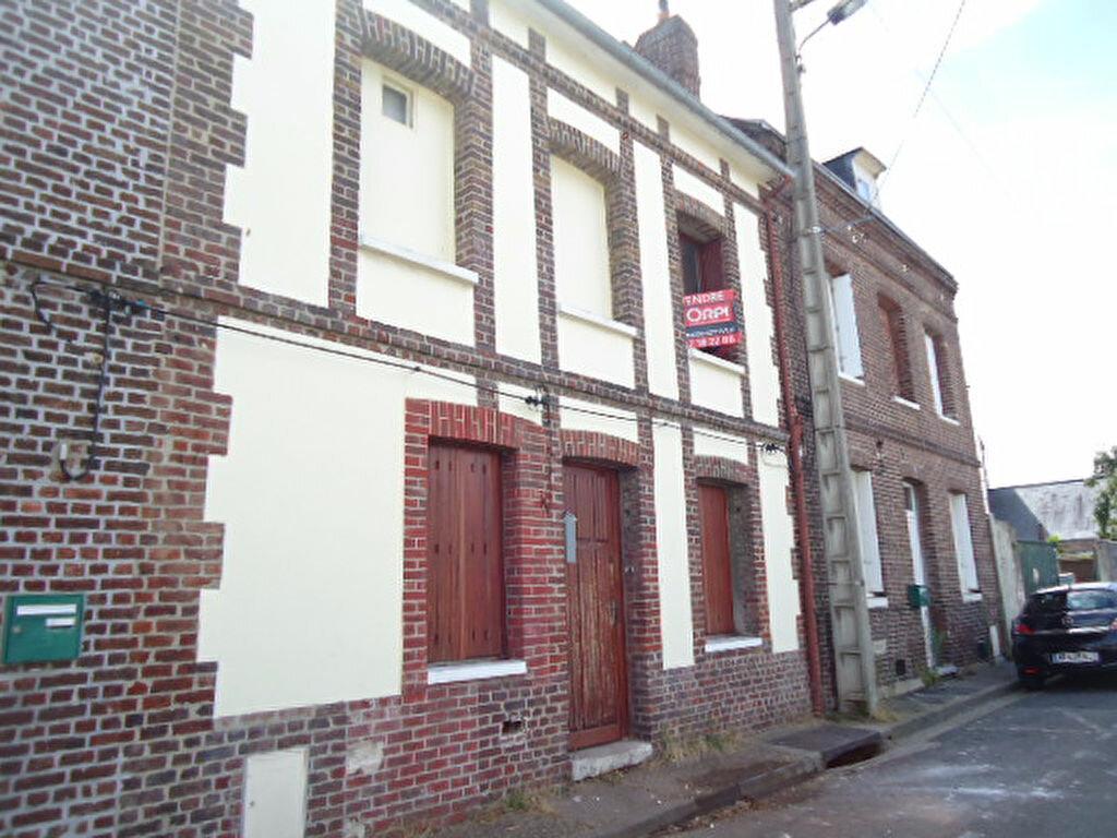 Achat Maison 3 pièces à Sotteville-lès-Rouen - vignette-1