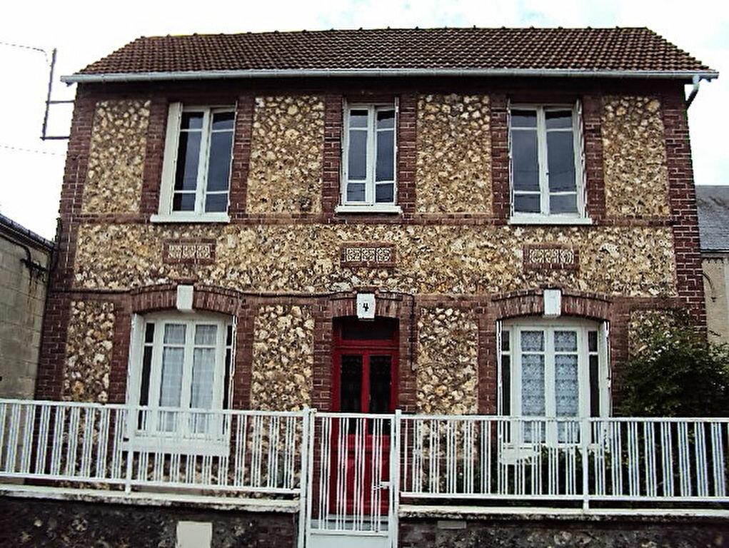 Achat Maison 5 pièces à Sotteville-lès-Rouen - vignette-1