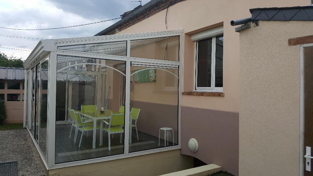 Achat Maison 5 pièces à Saint-Aubin-lès-Elbeuf - vignette-5