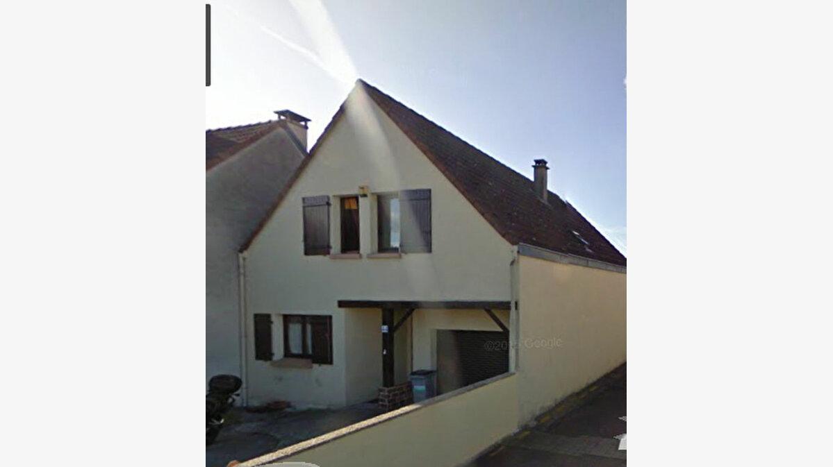 Achat Maison 6 pièces à Saint-Étienne-du-Rouvray - vignette-1