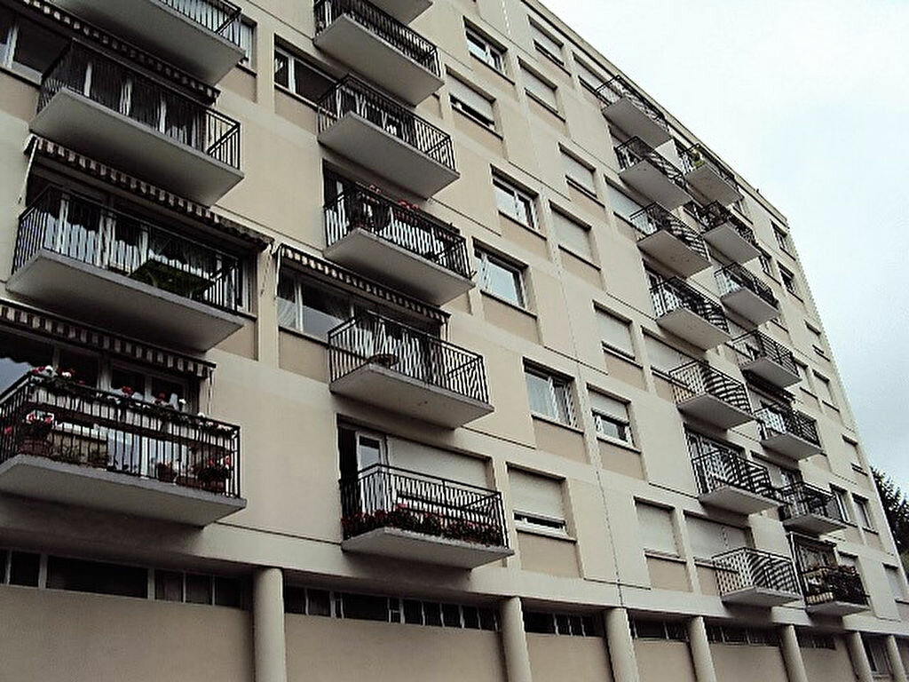 Achat Appartement 4 pièces à Rouen - vignette-4