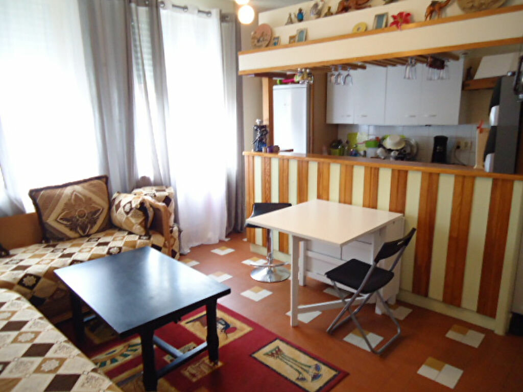 Achat Appartement 2 pièces à Sotteville-lès-Rouen - vignette-1
