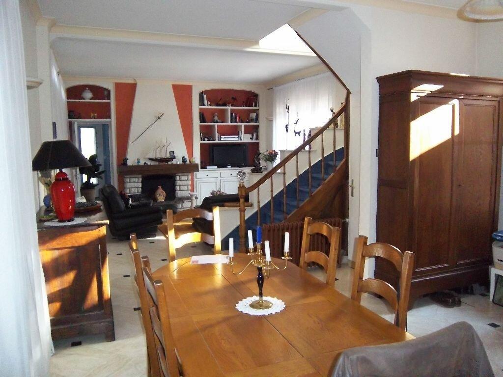 Achat Maison 7 pièces à Caudebec-lès-Elbeuf - vignette-1