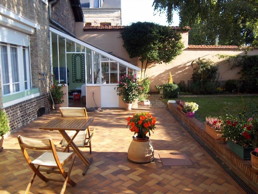 Achat Maison 7 pièces à Caudebec-lès-Elbeuf - vignette-2