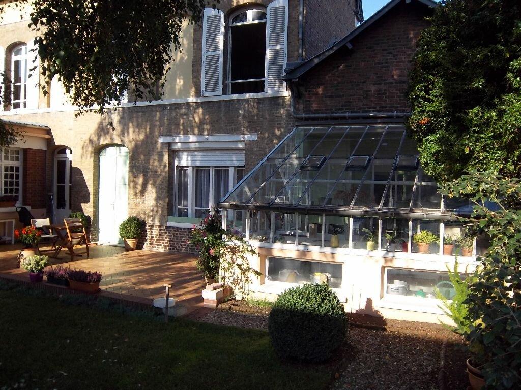 Achat Maison 7 pièces à Caudebec-lès-Elbeuf - vignette-3