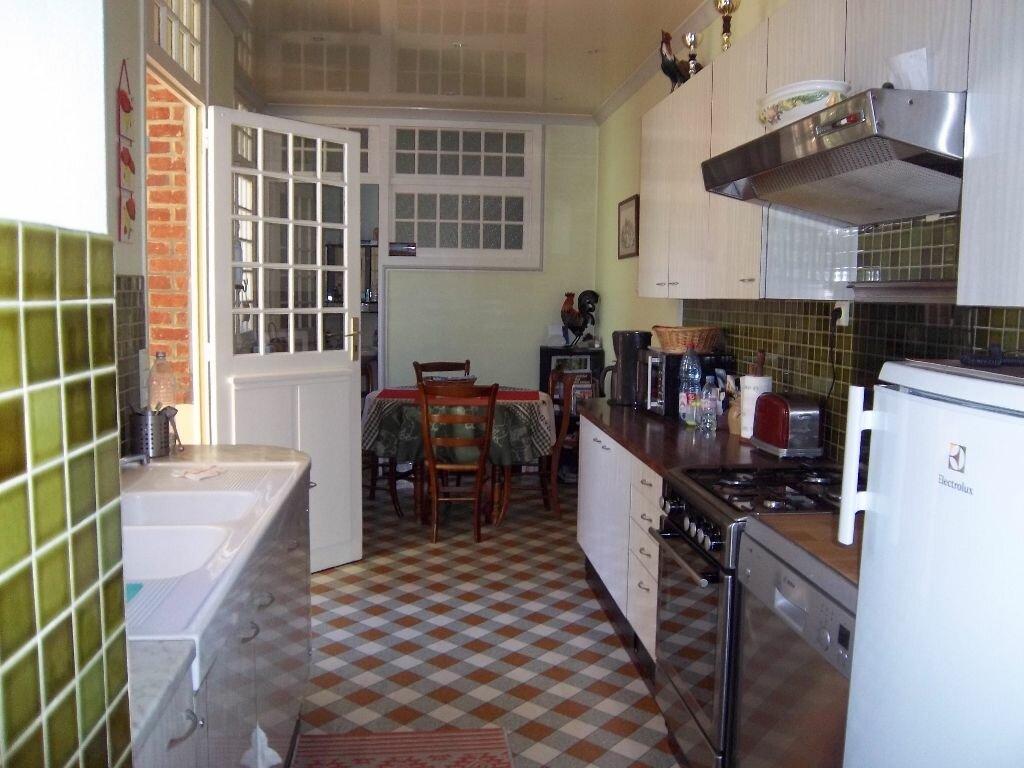 Achat Maison 7 pièces à Caudebec-lès-Elbeuf - vignette-5