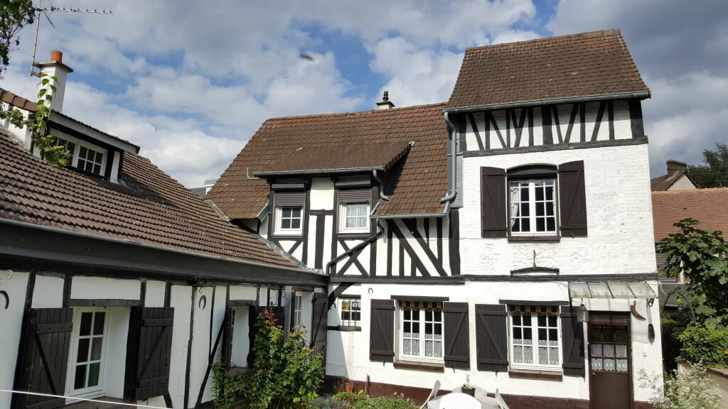 Achat Maison 6 pièces à Darnétal - vignette-1
