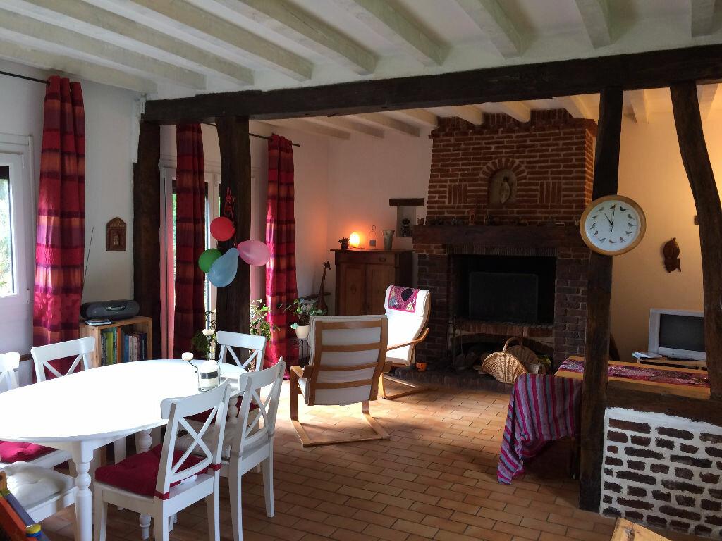 Achat Maison 5 pièces à Fontaine-le-Bourg - vignette-3