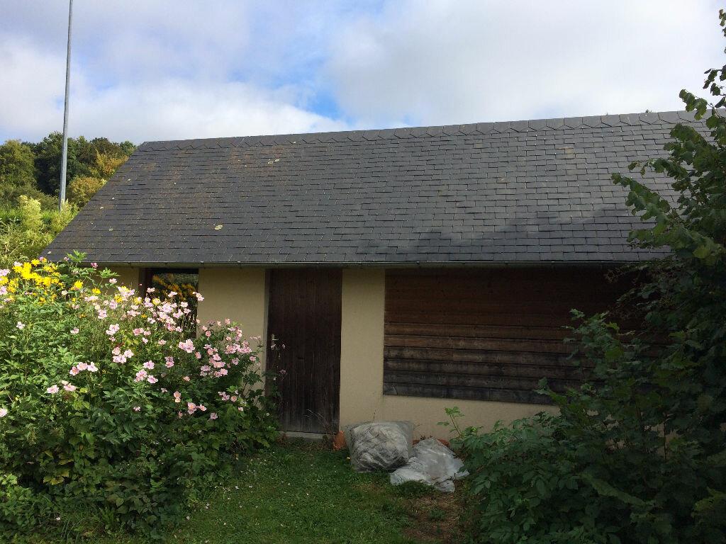 Achat Maison 5 pièces à Fontaine-le-Bourg - vignette-4