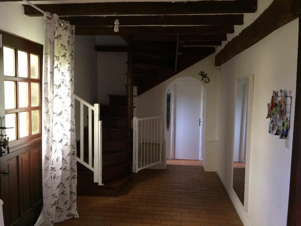 Achat Maison 5 pièces à Fontaine-le-Bourg - vignette-5
