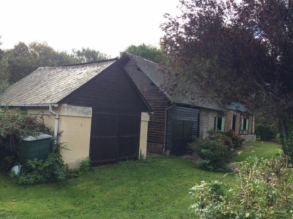 Achat Maison 5 pièces à Fontaine-le-Bourg - vignette-6
