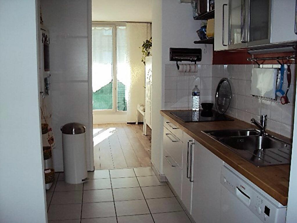 Achat Appartement 4 pièces à Rouen - vignette-7