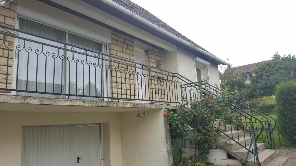Achat Maison 6 pièces à Croisy-sur-Andelle - vignette-1