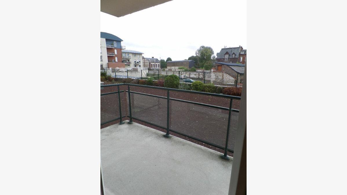 Achat Appartement 3 pièces à Elbeuf - vignette-1