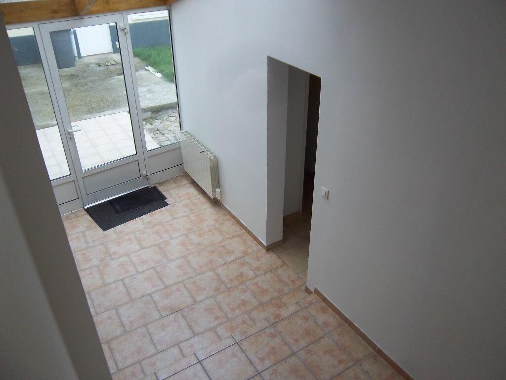 Achat Maison 7 pièces à Saint-Pierre-des-Fleurs - vignette-1
