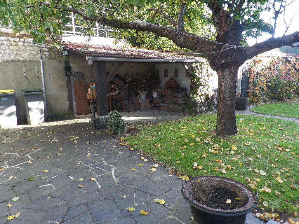 Achat Maison 6 pièces à Caudebec-lès-Elbeuf - vignette-2