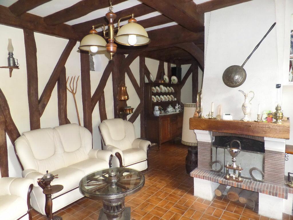 Achat Maison 6 pièces à Caudebec-lès-Elbeuf - vignette-4