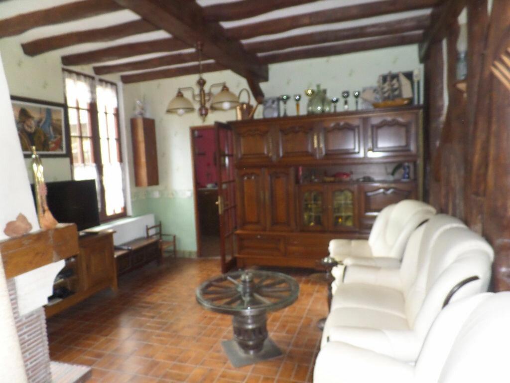 Achat Maison 6 pièces à Caudebec-lès-Elbeuf - vignette-5