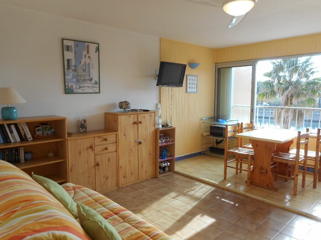 Achat Appartement 2 pièces à Saint-Cyprien - vignette-2