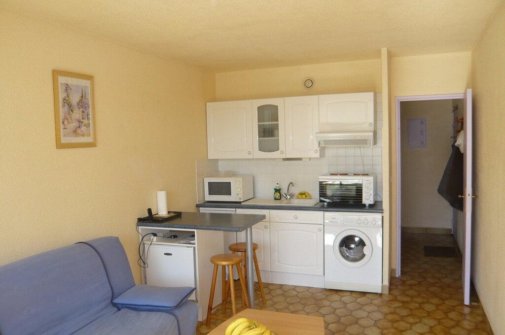 Achat Appartement 1 pièce à Saint-Cyprien - vignette-1