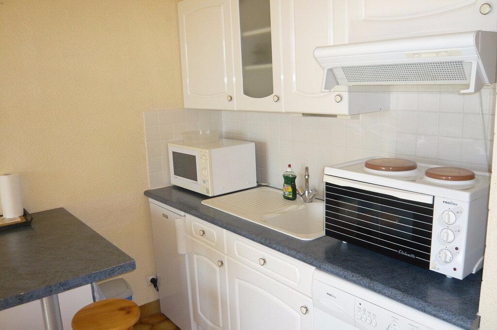 Achat Appartement 1 pièce à Saint-Cyprien - vignette-7