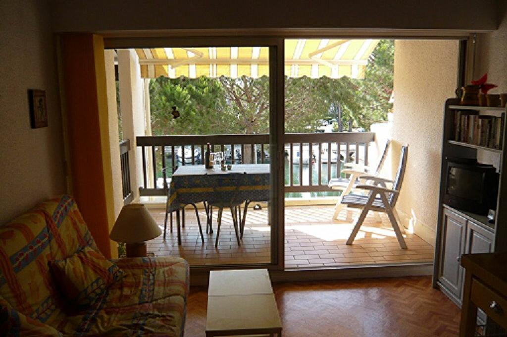 Achat Appartement 3 pièces à Saint-Cyprien - vignette-3