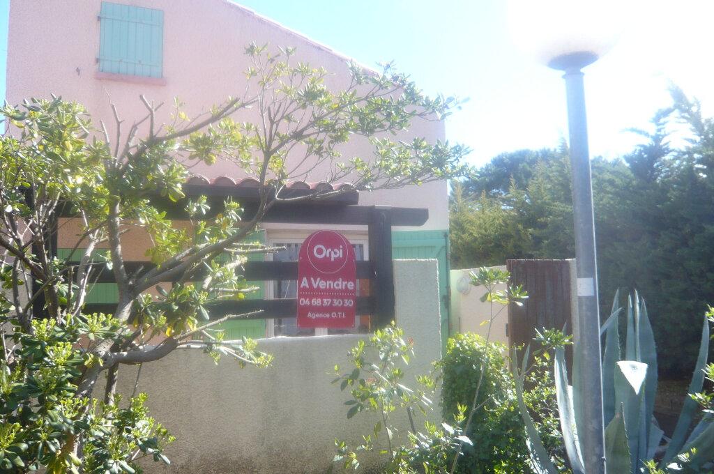 Achat Maison 4 pièces à Saint-Cyprien - vignette-1