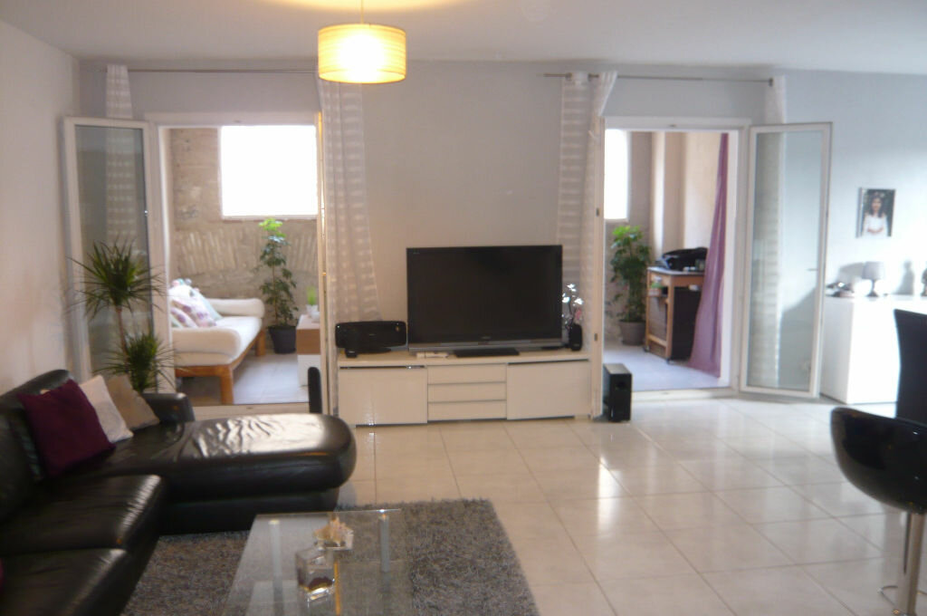 Achat Appartement 4 pièces à Alénya - vignette-1