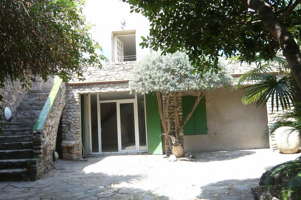 Achat Maison 6 pièces à Saint-Génis-des-Fontaines - vignette-1