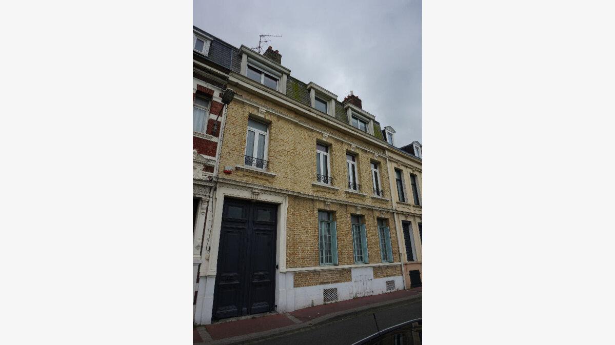 Achat Maison 7 pièces à Calais - vignette-1