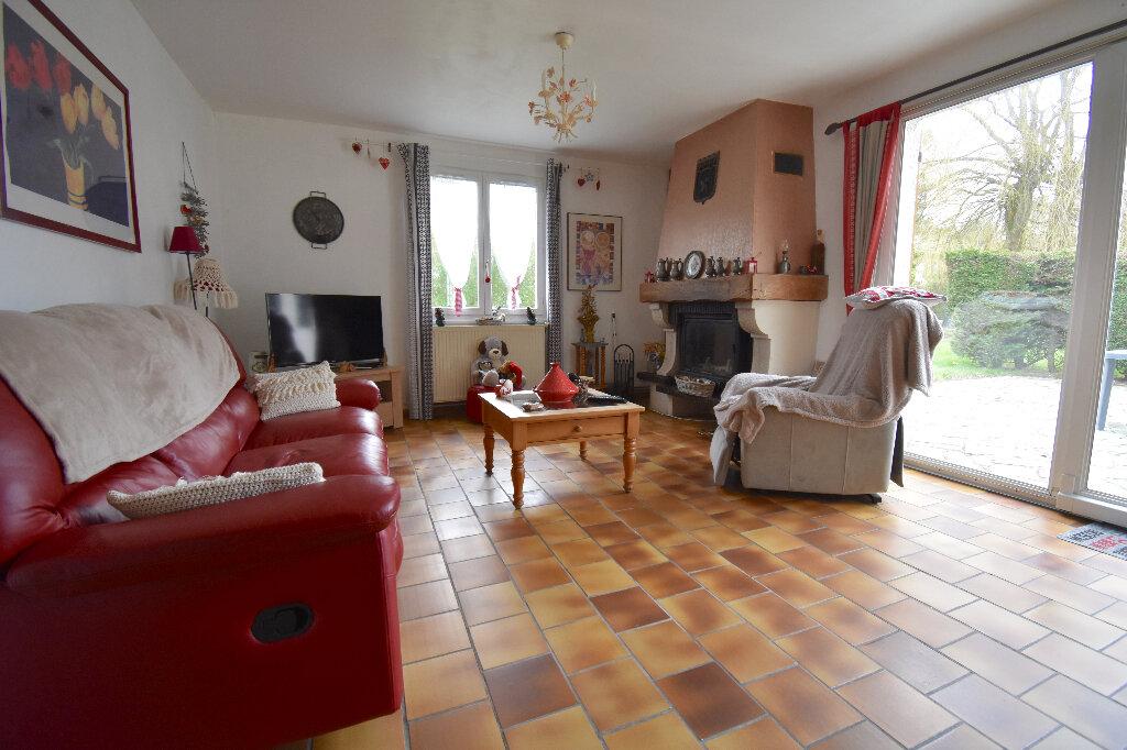 Location Maison 4 pièces à Hames-Boucres - vignette-2
