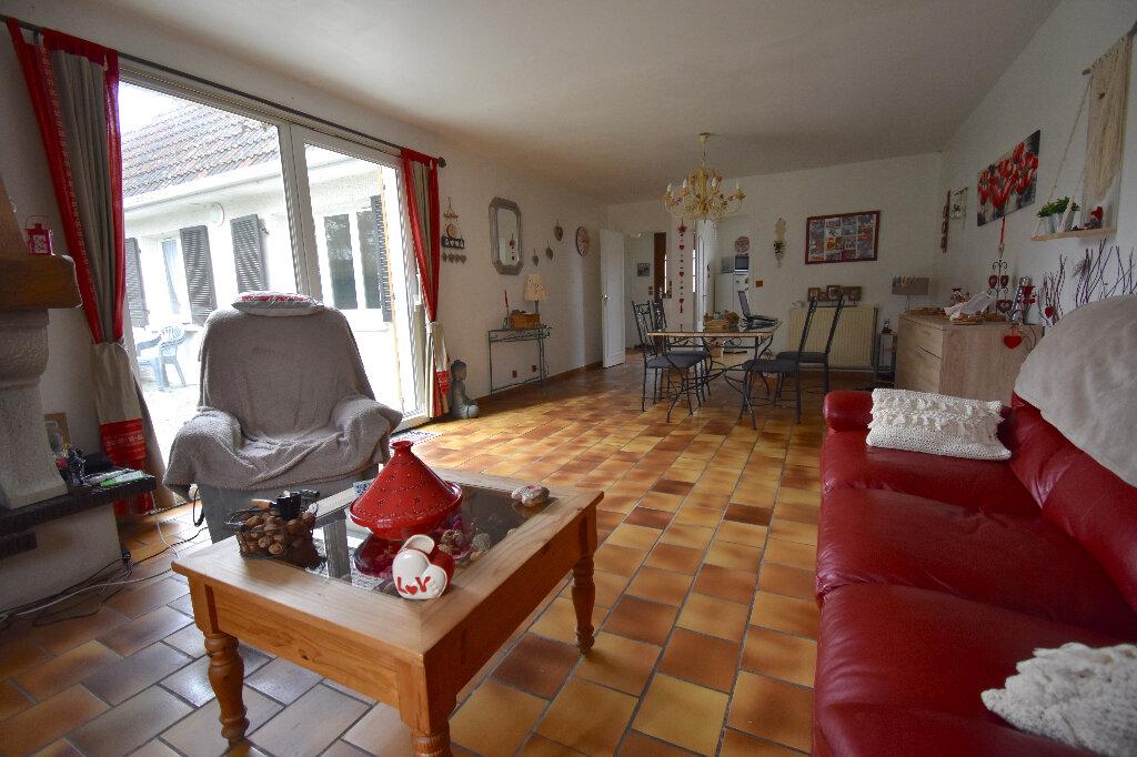 Location Maison 4 pièces à Hames-Boucres - vignette-3
