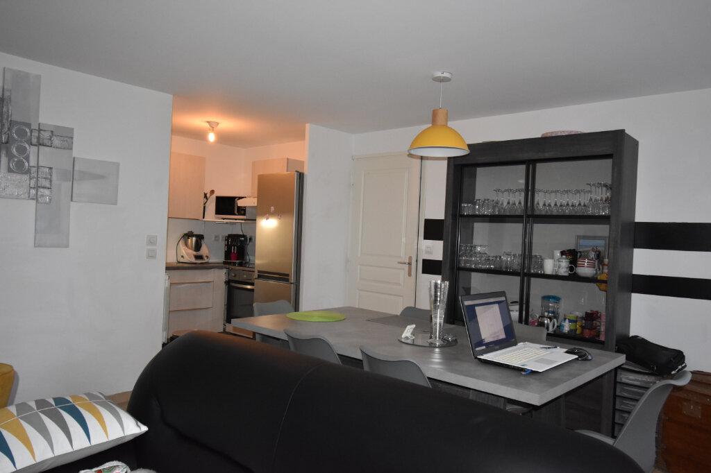 Location Appartement 2 pièces à Calais - vignette-2