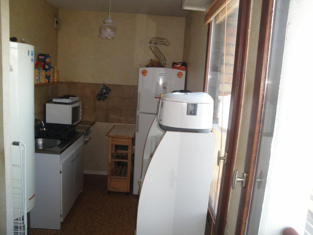Achat Appartement 1 pièce à Calais - vignette-3