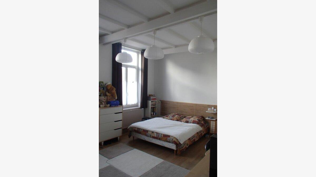 Achat Appartement 4 pièces à Calais - vignette-1