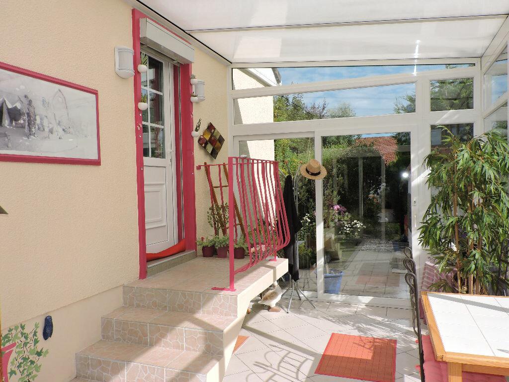 Achat Maison 4 pièces à Oye-Plage - vignette-4