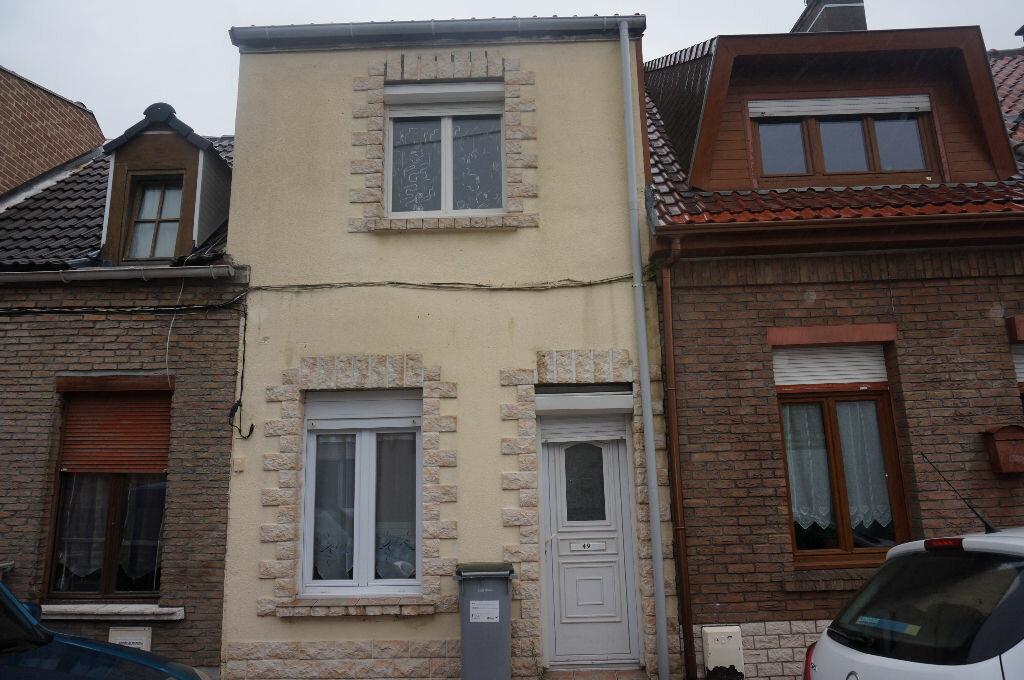 Achat Maison 3 pièces à Calais - vignette-1