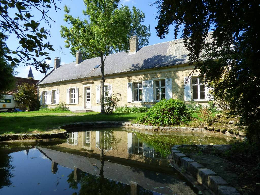 Location Maison 5 pièces à Nielles-lès-Calais - vignette-1