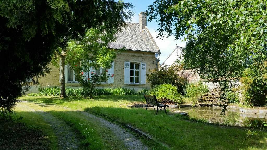 Location Maison 5 pièces à Nielles-lès-Calais - vignette-2