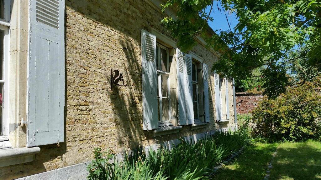 Location Maison 5 pièces à Nielles-lès-Calais - vignette-4